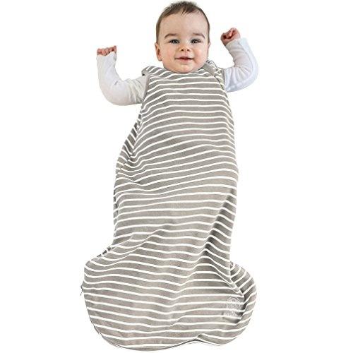 b9ff9bc9c41 Baby Sleep Sack from Woolino