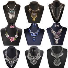 Tassels, Fashion, Jewelry, Vintage