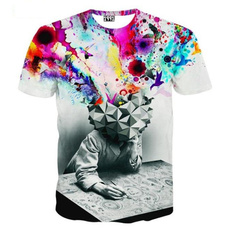 Tops & Tees, Fashion, noveltytshirt, Printed Tee