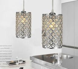 ledcrystalchandelier, E27, led, bathroomlight