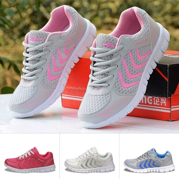 Picture of Women Casual Shoes Sneakers Shoes Breathable Women Sports Shoes