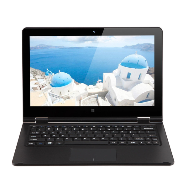 iRULU Walknbook W2 Pro 2 in 1 Windows10 11 6