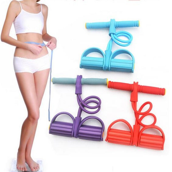 Sit Ups Bodybuilding Household Motion Pull Reduce Weight Stomach Reduction Thin Waist Closed Abdominal Muscles Training Device