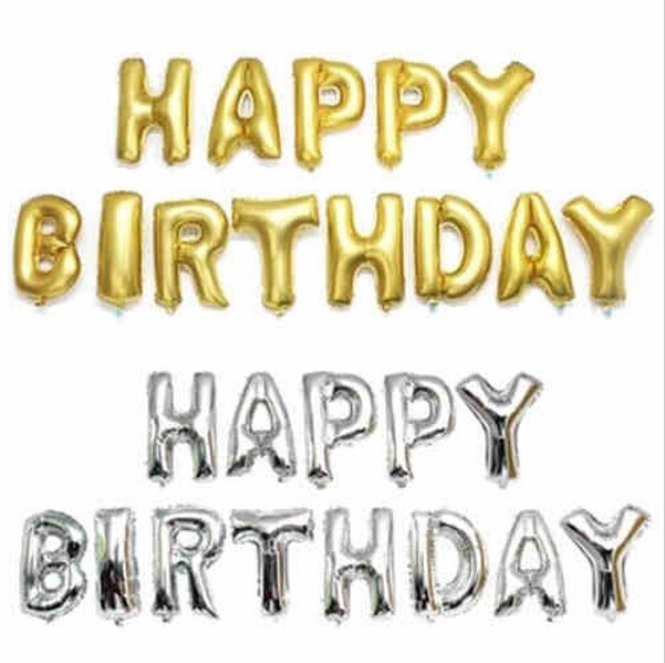 After Gas Filled Automatically Sealing Can Release Blowing Repeated UseNote Price Is Only For Happy Birthday