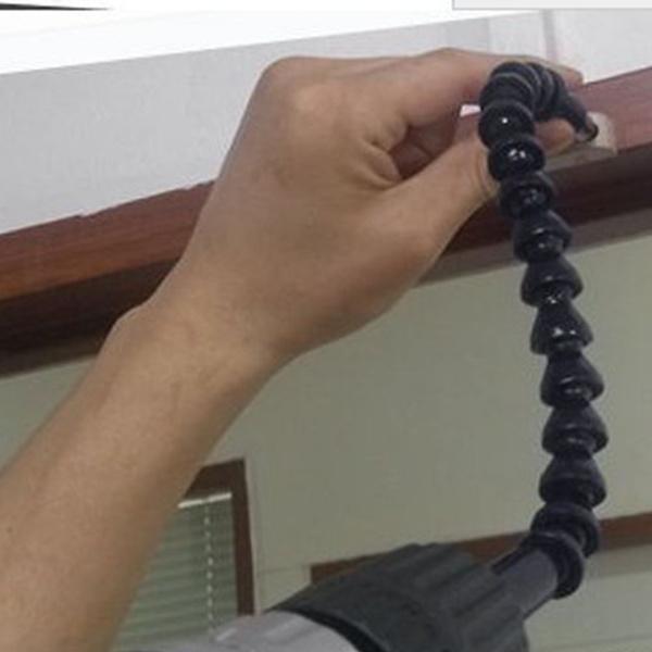 Flexible Shaft Drill Bit Extension Holder Connecting Link Cobra Bit