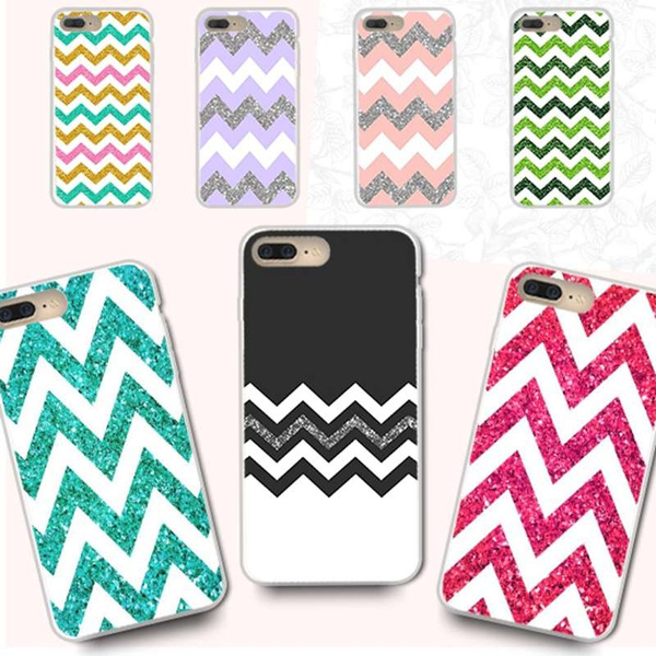 Picture of Samsung Galaxy S8 S8 Plus Black And White Ripples Phone Case For Iphone 5 5c 6/6s 7/7 Plus/samsung Galaxy S5 S6 S6 S7edge/plus/note7 5 4 3/a7 A8 A5 Etc