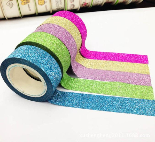 Scrapbooking, washitape, Home & Living, cutetape
