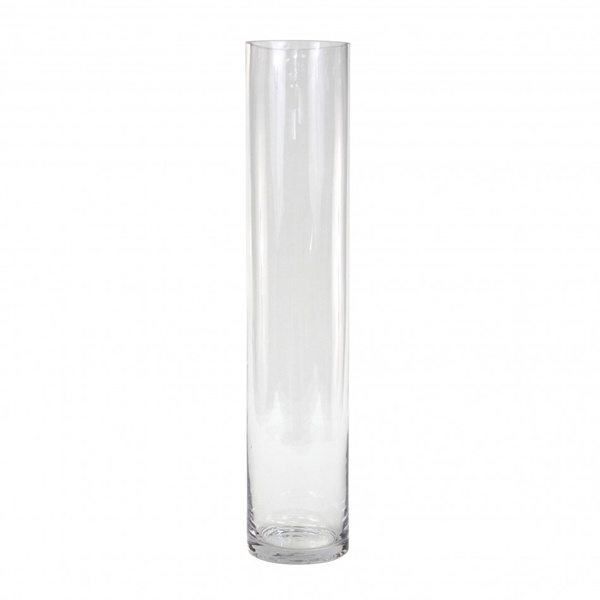 Wish Koyal Wholesale 6 Pack Cylinder Glass Vases 4 By 20 Inch
