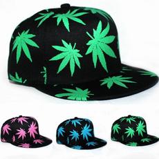 marijuanaleaf, sports cap, Fashion, leaf
