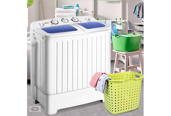 Portable Mini Washing Machine Washer