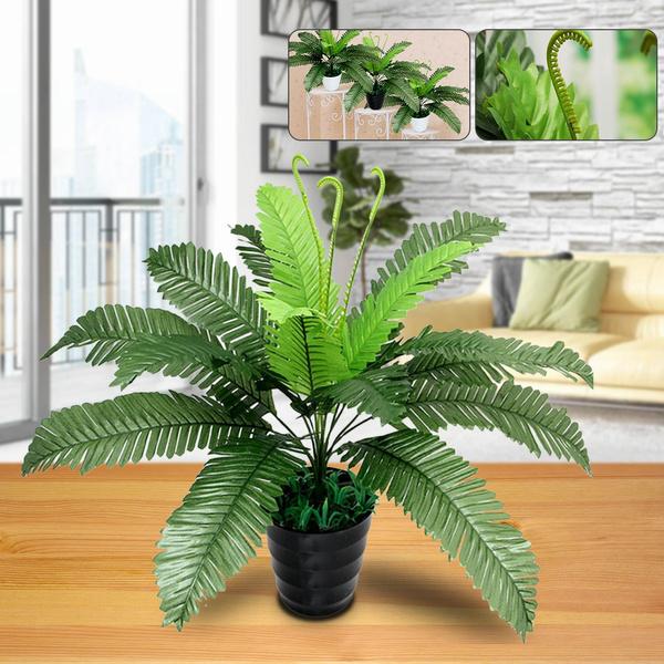 Plants, silk, artificialfoliage, Home Decor