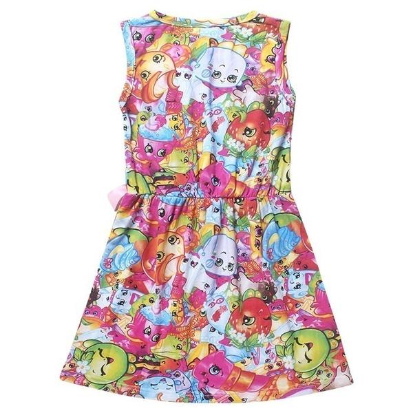 wish shopkin fruit shopping kids girls children s clothes summer