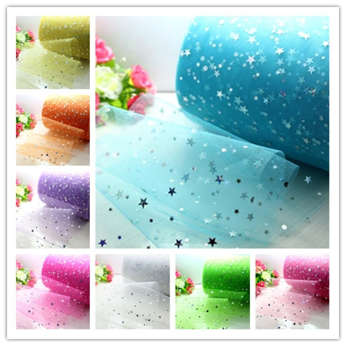 weddingtulle, Sewing, Star, tullesequinsskirt