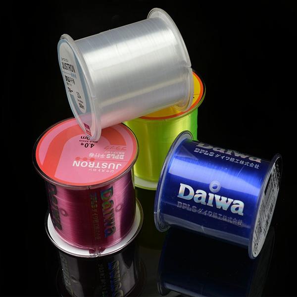 DaiWa Monofilament Nylon Fishing Line