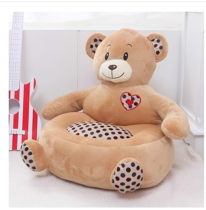 Attrayant Wish   Cute Cartoon Child Beanbag Frog Giraffe Sofa Toy Dog Monkey Seat Bean  Bag Chairs (FIT FOR 0 2 Years Old)