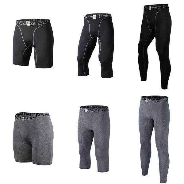 capripant, Beach Shorts, compression, pants