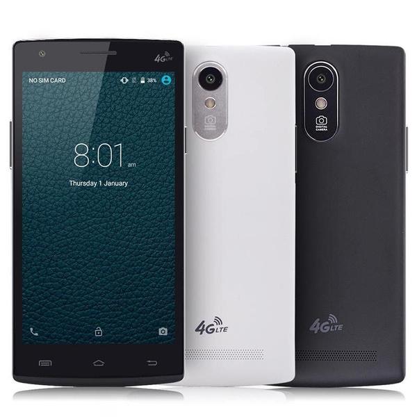 5 Inch 4G FDD Android 5 1 MTK6735P Quad Core MPIE F5 Smartphone 1GB RAM 8GB  ROM