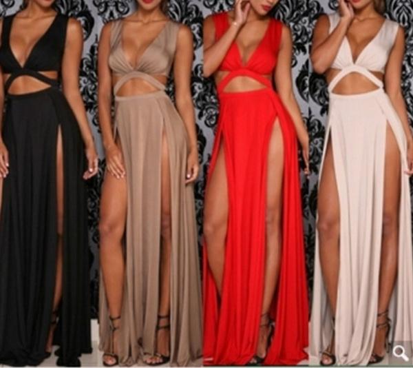 sleeveless, clubbingdresse, Bandage Dresses, Dress