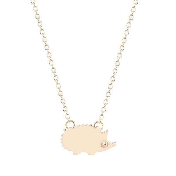 friendshipnecklace, Jewelry, gold, Animal