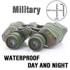 Army, Telescope, Waterproof, Binoculars