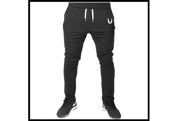 Casual Cotton Pants for Men