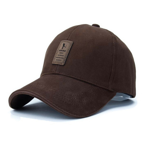 One Piece Best Casual Sports Golf Cotton Hat Fashion Popular Men Women Outdoor Sun Baseball Cap Adult Sports