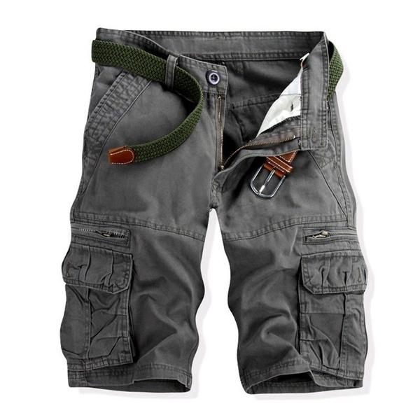 Summer, Loose, pants, casualshort