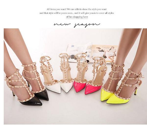 Conosciuto Wish   scarpe da donna BF86