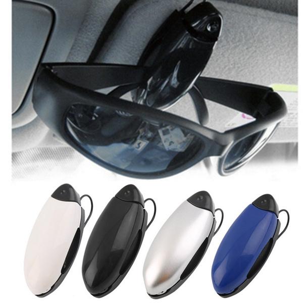 099c01c7b369 Unique Ladybug Shape Car Auto Sunglass Visor Clip Sunglasses Eyeglass Holder  rv5