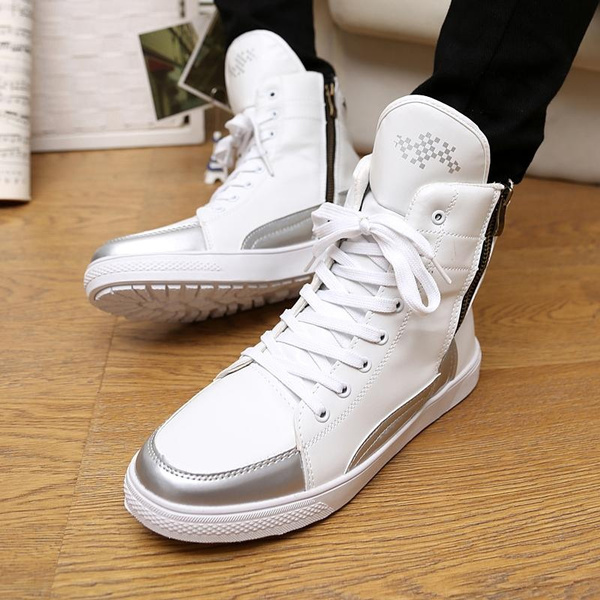 Royal Knight Men Casual Shoes High