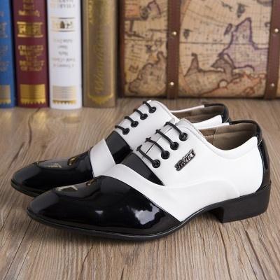 Hombres Pu Leather De Moda Zapatos Wish Hombre WT0wqxPpn