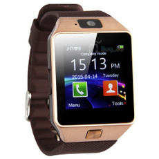new android smartwatch