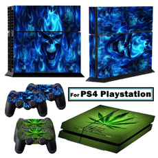 ps4consoleskin, Videojuegos, Console, Covers & Skins