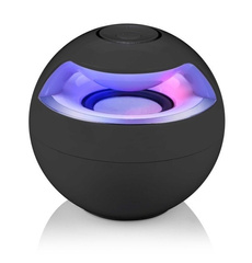 Wireless Bluetooth Mini Subwoofer Speaker Outdoor Sport Portable Stereo Flash Light  Handsfree Call