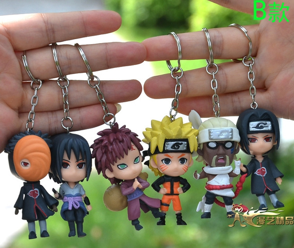 Toy, Key Chain, Children's Toys, Japanese Anime