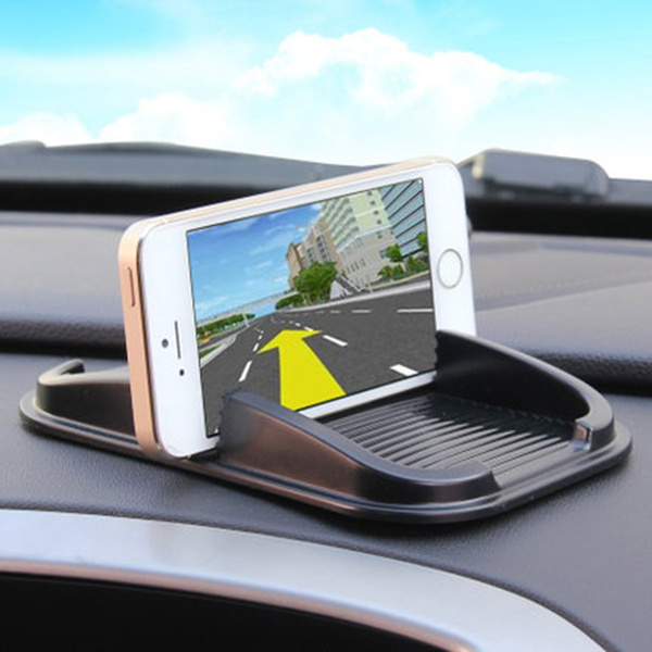 Universal car holder for mobile cell phone 360 degrees flexible air vent mount holder car GPS