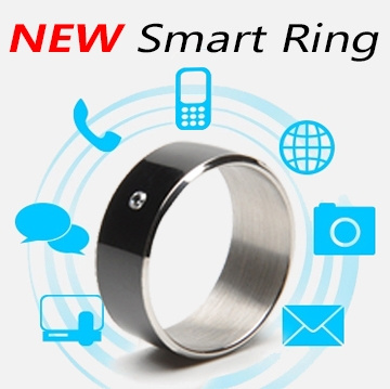 New TimeR Smart Ring 4S for NFC Android WP Mobile Phones Multifunction  Magic Finger Ring for Samsung NOKIA HTC LG