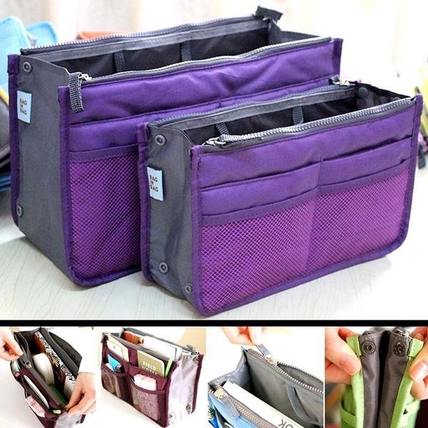 Cosmetic Bags, washbag, osdy, multipocketsbag
