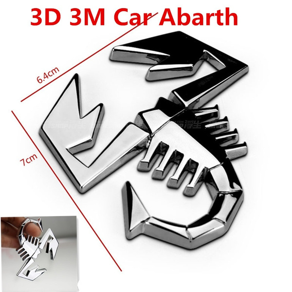 Emblem, carstyling, logodecal, Stickers