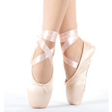 Ballet, Woman, balletshoe, Dance