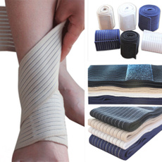 4 Colors Thin Elbow Sport Bandage Wrist Knee Ankle Hand Compression Strap  on-sale