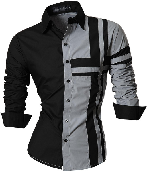 slim shirts, Fashion, Dress Shirt, fashion shirt
