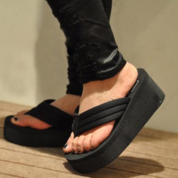 Summer Shoes Women Platform Sandals