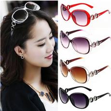 Women Shades Oversized Eyewear Classic Designer Sunglasses