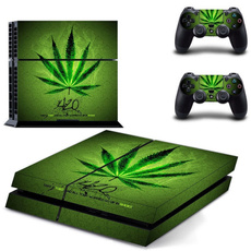 controllerdecal, Playstation, Console, Cover