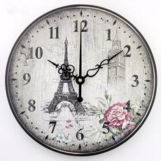 Fashion, Modern, Watch, Paris