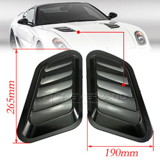 intakegrille, airflow, Cover, Car Sticker