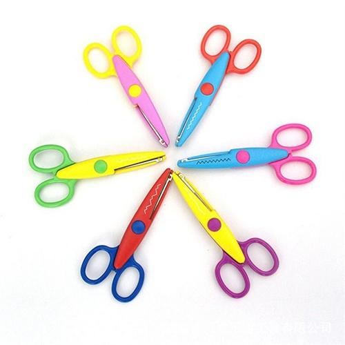 Wish New Fashion 6pclot Children Kids Paper Craft Unisex Skins