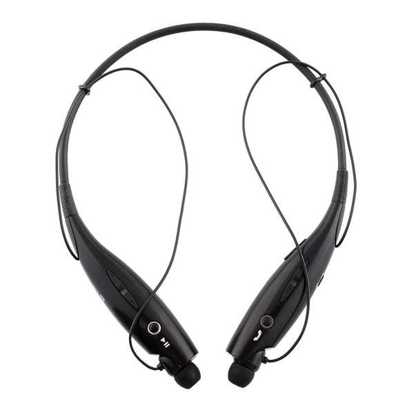 Wireless Bluetooth 4.0 Sport Running Handsfree Stereo Headset Headphone For Smartphone