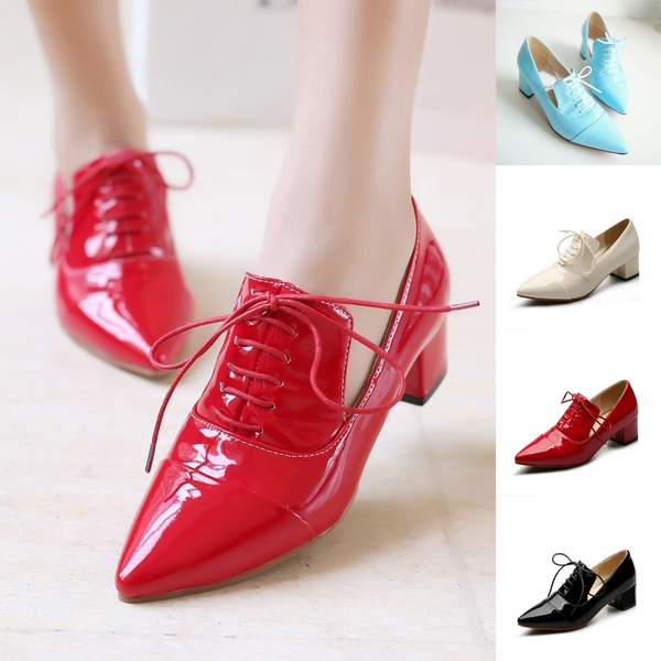 "3 Color Fashion Slip On Only Casual Stilettos 4.5/"" Heels Women Ankle Boots Shoes"